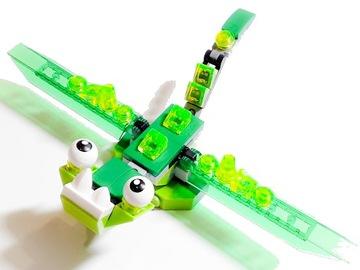 LEGO 41550 MIXELY - SLUSHO SÉRIA 6