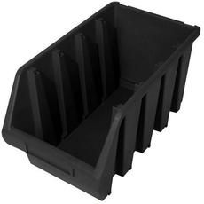 Sklad Kontajner Ergobox 4 čierna hliadka
