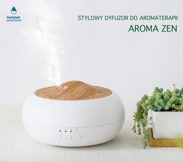 Ultrazvukový difuzér ECO značky AROMA ZEN