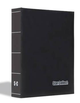Star Collect - FDC album pre 200 pohľadníc