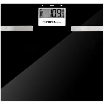 Kúpeľňa Analytická hmotnosť BMI MERANIE