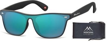 Slnečné okuliare Montana Slnečné okuliare zrkadlá