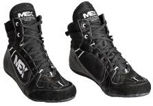 Boxerské topánky. Boxing. Mex kožená. 43/10