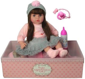 ŽIVÁ bábika hovorí a spieva dieťa NOVINKA + GRATIS