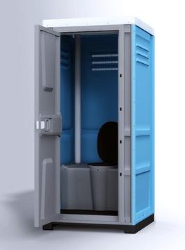 Nové toaletné prenosné toalety Prenosné WC