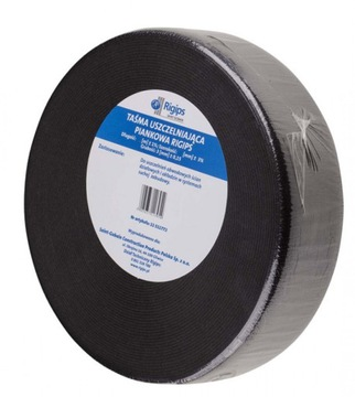 RIGIPS Akustická penová páska na profily 30x30m