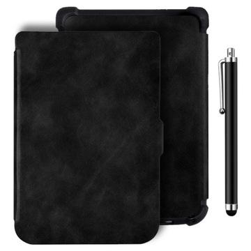 Slim PocketBook Touch Lux 5 PB 628 + Stylus