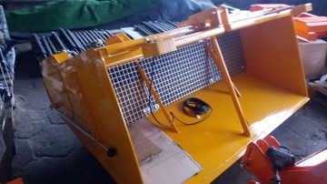 Solder Solarka Tuz na traktorový pluh