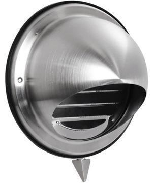 Mriežka na nasávanie vzduchu UVLA 100 INOX DRIPPER
