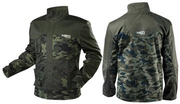 NEO CAMO 81-211-L Jacket Mikina. L