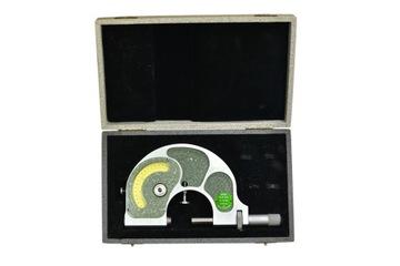 TRANSAMETER (PASAMETR) MMCF 25-50mm niekedy F / DPH