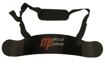 Zariadenie Arm Blavery remeň pre cvičenie biceps