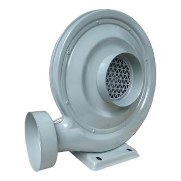 Ventilátor, extrahovať extrakciu dymu 550W, výkonný!