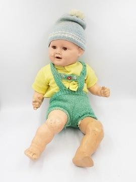 starožitná celuloidová bábika Nemecko