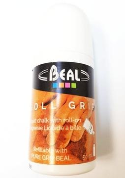 Beal Roll Grip Magnesia kvapalina 50ml