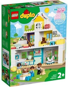 Stavebnice LEGO® DUPLO 10929 Multifunkčné divadlo