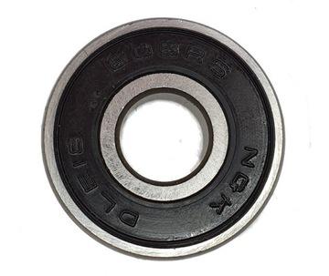Vrták na brúsky s ložiskom 607 RS