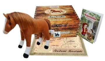 Plyšový kôň so skutočným príbehom