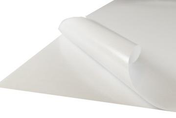 Samolepiace papierové prúžky z 29,7x8 cm 200s