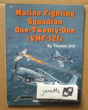 Marine bojujúci squadron jeden-dvadsaťjeden -squadron