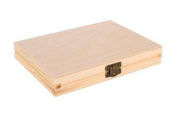Darčeková krabička Čokoláda potvrdenie spona