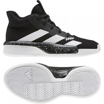 Adidas Pro NEXT EF9809 JR Basketbalové topánky