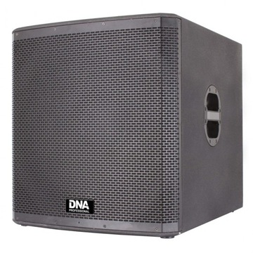 DNA HPS-15 Active Subwoofer 1500W RMS