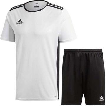 Adidas Futbalové oblečenie T-Shirts - 164 cm