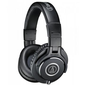 Audio-Technica ATH-M40X - Dynamické slúchadlá