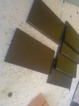 Graphite Blades Rietschle VLT40, TR40 / 41DV, 518943