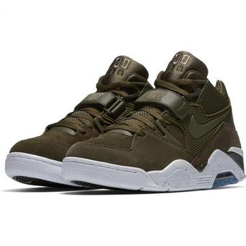 Nike AIF Force 180 Basketbalové topánky (310095-300)