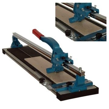Stroj na rezanie glazúrovaných dlaždíc DEDRA 1154 120cm