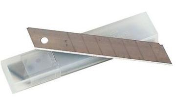 Blades rozbité pre nôž na nožnicový nôž 18mm op10