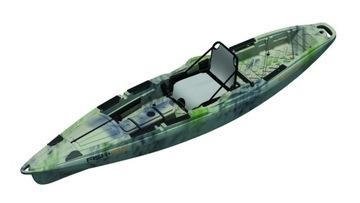 Rybárstvo Kajak Fish-N-Go Polyetylénová propagácia!