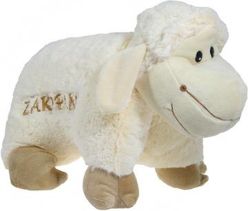 Skladací vankúš Ovce Zakopané - 42cm