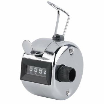 Clicker Mechanical Counter Mechanical Counter Krokomer