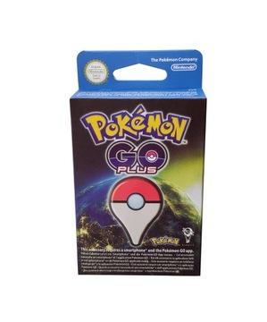 Nintendo Pokemon Go Plus Bluetooth Náramok