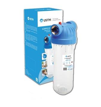 Teleso vodného filtra 1 '' EMI 10 'Bývanie úst