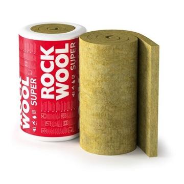 Toprock Super 035 Rockwool, hrúbka 15 cm, 23,14 / m2