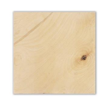 Preglejkový formát dreva 15mm 30x30 cm