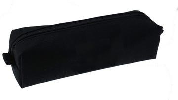 Ceruzka Case School Tube Black
