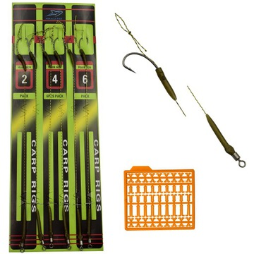 Pásový podávač s pleteným pleskom 6ks R 2, 4, 6
