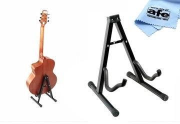 Stojan pre gitarové skladacie statív pre gitarový typ A