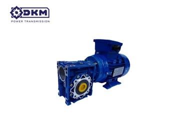 Prevodovka 063 s motorom 0,75kW 3F