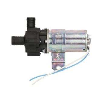 Čerpadlo Obehové vodné čerpadlo, cirkulácia 12v 1200l / h