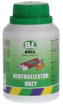 BOLL NEPRÁŽE RUSTO - 250 ml