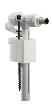 SIAMP napúšťací ventil WC 3/8 pre CERSANIT WHEEL