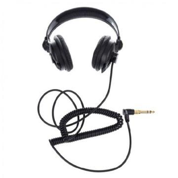 Behringer HPX 4000 Slúchadlá pre DJ