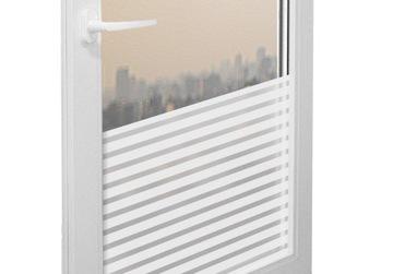 Statické okno Fólie Duiry Belts 67.5x150 G103