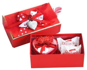 Pre ňu krásny jedinečný darček na Valentína